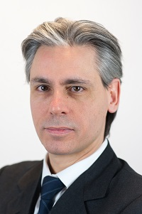 Andrea Cicione, Head of Macro Strategy